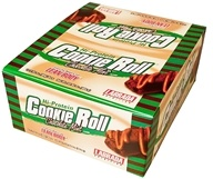 Hi-Protein Cookie Roll Bar