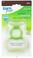 Gum Brush Teether BPA Free - 6 months +