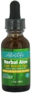 Herbal Aloe Ear Drops Plus
