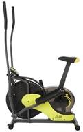 Dual Elliptical Trainer 8535DT