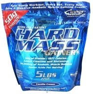 Hard Mass Gainer