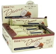 thinkThin Divine Bar