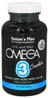 Omega 3 Complete EPA and DHA