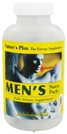 Men's Nutra Pack Tablets/Softgels