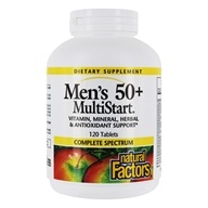 Dr. Murray's Men's 50+ MultiStart