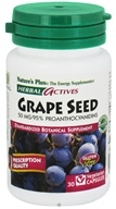Herbal Actives Grape Seed