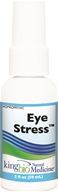 Homeopathic Natural Medicine Eye Stress