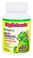 Dr. Murray's Ultimate Probiotic Children's Formula