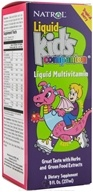 Liquid Kid's Companion Multivitamin