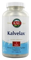 Kalvelax Herbal Laxative