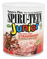 Spiru-Tein JUNIOR Nutritious Milk