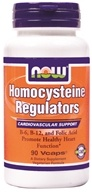 Homocysteine Regulators