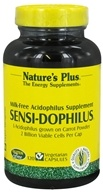 Sensi-Dophilus Carrot-Based Milk-Free