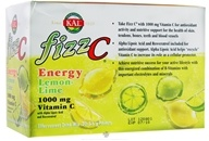 Fizz C Energy Effervescent Drink Mix