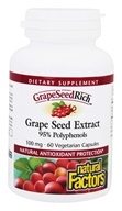 GrapeSeedRich Grape Seed Extract 95% Polyphenols