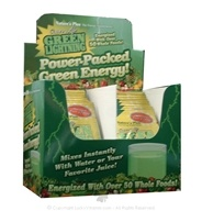 Source of Life Green Lightning Energy Drink
