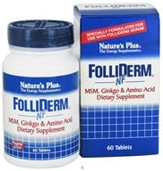 Folliderm-Nf Supplement