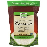 Coconut Medium, Unsweetened