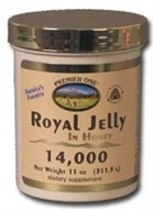 Royal Jelly In Honey 14,000
