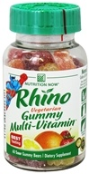 Rhino Vegetarian Gummy Multi-Vitamin