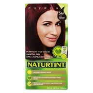 Permanent Hair Colors Light Mahogany Chestnut (5M)