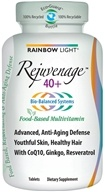 Rejuvenage 40+ Multivitamin