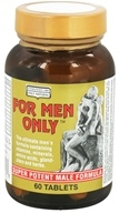 For Men Only Super Potent Male Formula