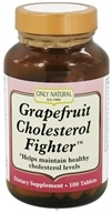 Grapefruit Cholesterol Fighter