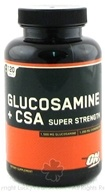 Glucosamine Plus CSA Tabs Super Strength