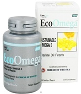 EcoOmega Sustainable Omega 3