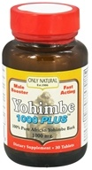 Yohimbe 1000 Plus Male Booster