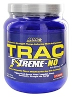 Trac Extreme-NO Maximum Strength Pump-Inducing Muscle Expander