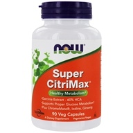 Super Citrimax Plus Garcinia Cambogia