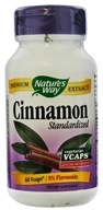 Standardized Cinnamon