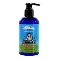 Detangling Conditioner For Kids Creamy Vanilla