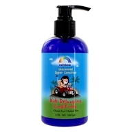 Detangling Conditioner For Kids Unscented