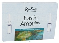 Elastin Ampules Ionisable 10 x 0.10 oz.