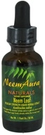 Neem Leaf Liquid Herbal Extract Regular Strength