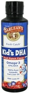 Fresh Catch Kid's DHA Omega-3