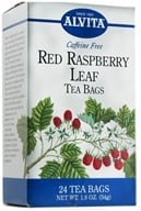 Red Raspberry Leaf Caffeine Free