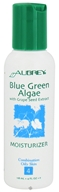 Blue Green Algae with Grape Seed Extract Moisturizer