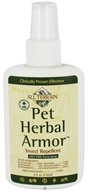 Pet Herbal Armor Insect Repellent Spray