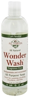 Hiker's Wonder Wash Liquid Soap