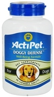 Doggy Defense Well-Being Formula For Dogs