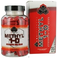 Methyl 1-D Hormonal Optimizer