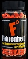 Fahrenheit The Metabolism Breakthrough For Women