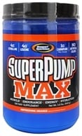 SuperPump MAX Pre-Workout Formula