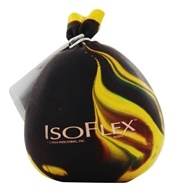 "Isoflex Stress Ball ""For Stress Relief"""
