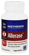 Allerase Allergy Assistance