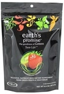 Earth's Promise Green Drink Mix 14 Day Supply